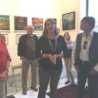 Burgin & Burgin : une exposition ambitieuse à Metz