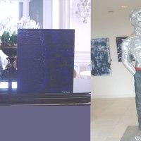 Piveteau et Orlinski au Luxembourg : du grand ART