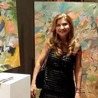 Magali Pagani : L'art, une urgence, une faim