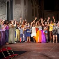 Défilé Solidaire du Secours Populaire de Metz : La Mode au Service du Bien