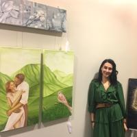 INSPIRARIA : L'art, Un Formidable Rêve Éveillé