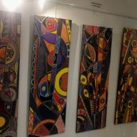Evol'Art : l'Afrique à l'honneur